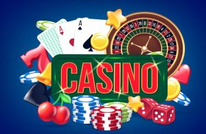 Play for real cash and win the jackpot!