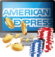 Australian Casinos that accept American Express deposits