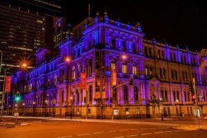 Australian land-based casino venues