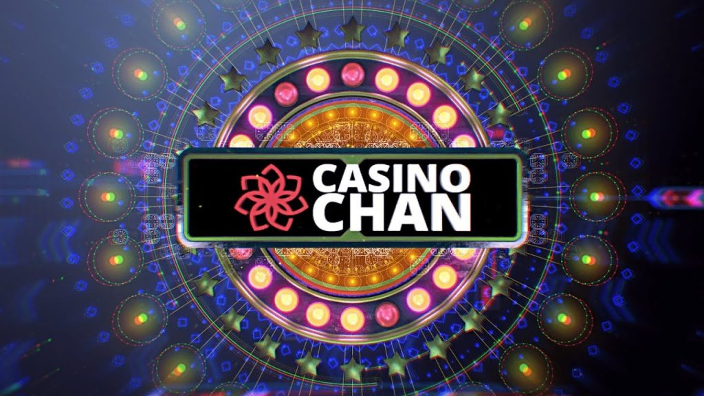 CasinoChan Login and Review