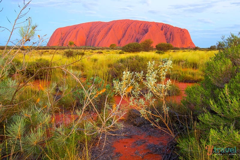 Top places to visit in Australia