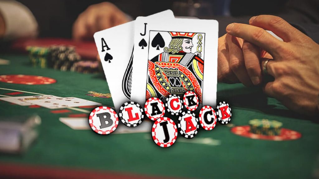 How to play blackjack game online and win