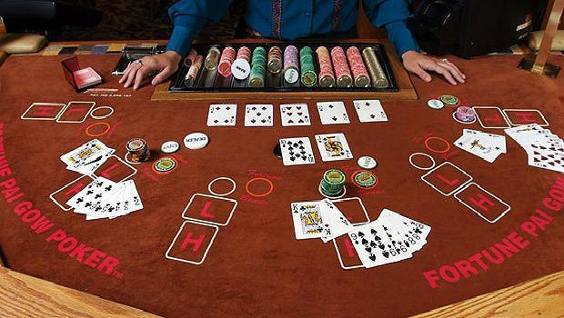 Pai Gow Poker Tips and tricks